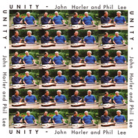 Unity cd front
